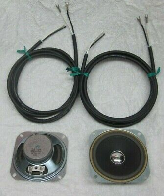 DRIVE-IN MFG 12/' of Drive In Movie Theatre Speaker CABLE NEW! COMPANY 28413
