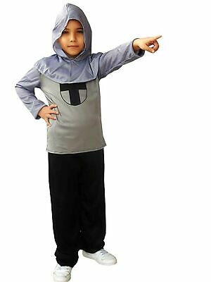 Medieval Knight Costume - Templar - Child - Disguise - Carnival - Halloween -...