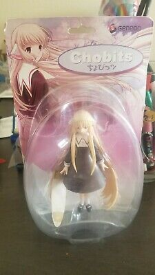 Chobits Chi Action Figure! Factory Sealed!
