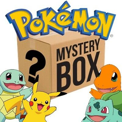 LOTS From £14.99 WOW!! Professorjay/'s MIXED Pokemon Cards THEME CUBE BUNDLES