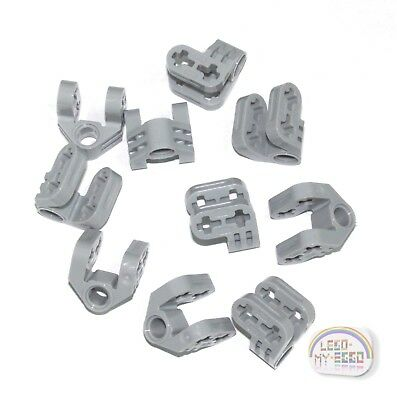 New LEGO Technic 180 Pieces Connector Pin Axle Pack 25 Different Parts Ev3