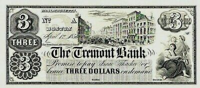 ABNC Proof Print $100 San Francisco Argenti /& Co. Banking House of F