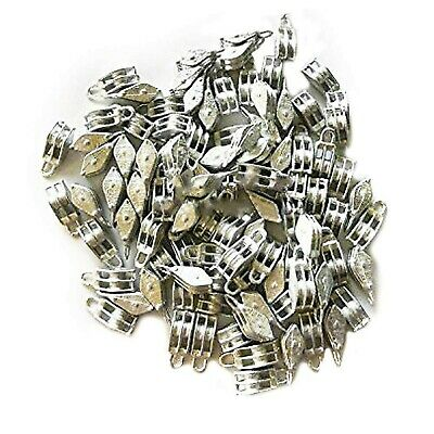 Modern Double-cake Pulley difference size RC model ship fittings - 12 pcs (MI...