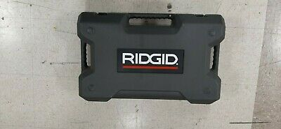 Ridgid RP210 Compact Battery Press TOOL & BATTERIES ONLY, NO ACCESSORIES, RP-210