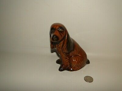 K's Collection Cocker Spaniel?? Dog Figure, Made in Brazil