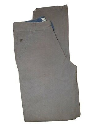 Boys Age 11 Jasper Conran Grey Skinny Fit Jeans - Fab Condition