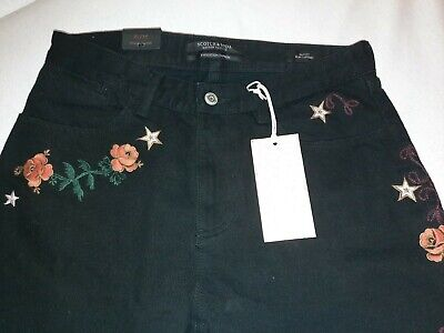 Scotch & Soda Damen Jeans 26/34