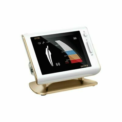 Woodpecker DTE Dpex V 6th Generation Apex Locator With Clear Bright LCD Dental