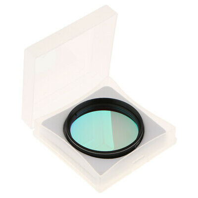 2'' 50.8mm Ultra High Contrast UHC Light Pollution Reduction Filter for