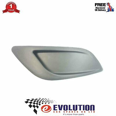 Right Side Fog Lamp Cover Fits Ford Focus Mk2 2004-2012, 8M5119952Be, 1538833