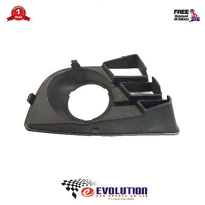 Oem Ford Right Fog Lamp Cover (Sport)  For Fiesta 2005 Onwards, 4N2119953Abw