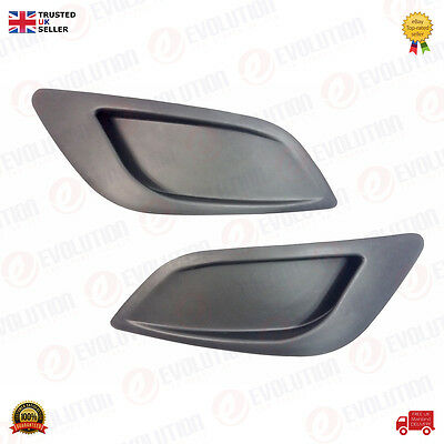 Right Left Side Fog Lamp Cover Fits Ford Focus Mk2 04-12, 8M5119952Be, 1538833