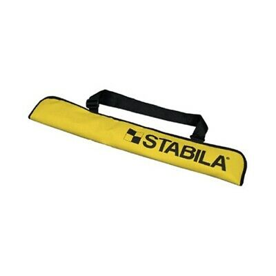 "Stabila 30035 Plate Level Case for 7' - 12' Plate Level plus 24"", 48"" Level"