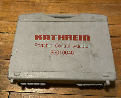 Kathrein Portable Control Adapter (PCA) 86010046