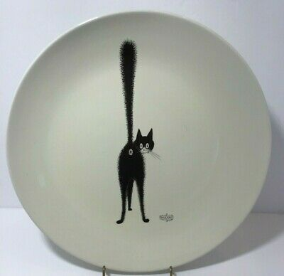 Dubout 2003 Third Eye Cat Editions Clouet  Plate Made in France