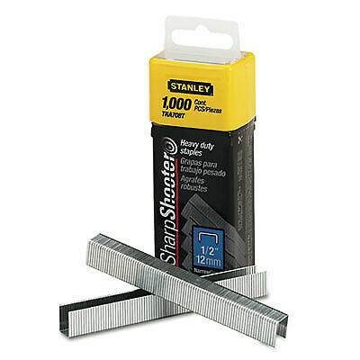 """Stanley Staples,F/Tr100&200,1/2"""" TRA708T TRA708T  - 1 Each"""
