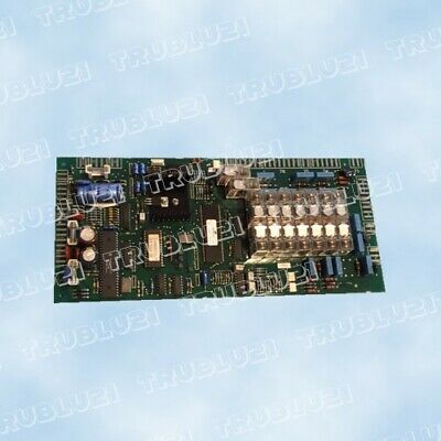 (2) Two Used Wascomat Gen 5 Electronic Timer Computer Board 471896407