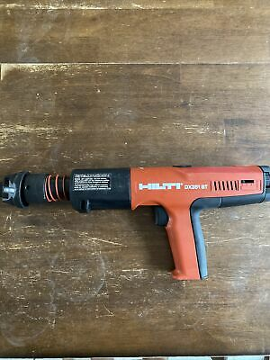 Hilti DX 351 BT Fully Automatic Compact Powder Actuated Tool Fastening