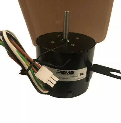 CTS Motors Nutone 62345000 Motor for LS100SE will also fit LS50SE and LS80SE J238-100-10074