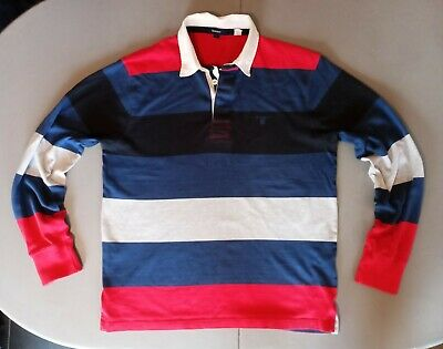Rugby World Cup Shirt Genuine Land Rover Merchandise//Gear 51LARS018NV