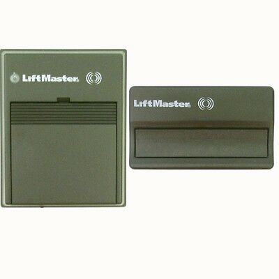 LiftMaster 365LM-1T Set With 1 371LM Remote 1 365LM Receiver Security+ 315MHz