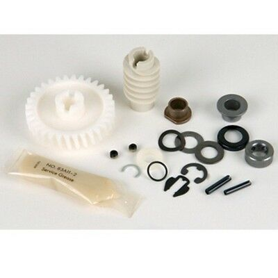 Chamberlain 41A2817 Drive Gear And Worm Gear Repair Kit LiftMaster