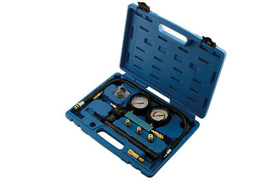 Twin Gauge LeakDown Tester/ Compression leakage