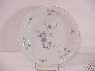 Mitterteich Green Ming Coupe Soup Bowl(s)