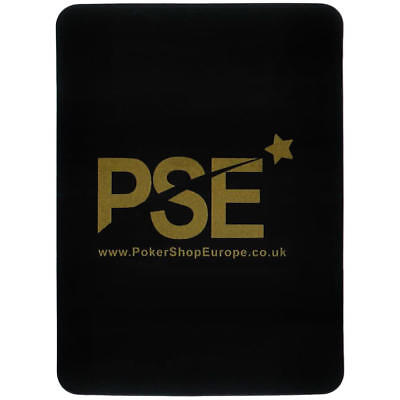 Poker Size Pse Cut Card - Suitable For Copag, Kem Playing Cards.