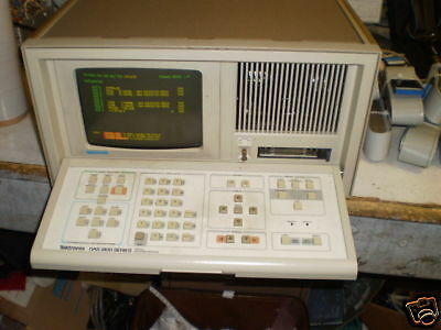 Tektronix / TEK DAS 9100 Digital Analysis System + <