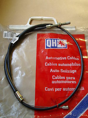 Throttle Cable Transit & A Series 2.4 3.6 Diesel Simms Injection Pump 1972-1984