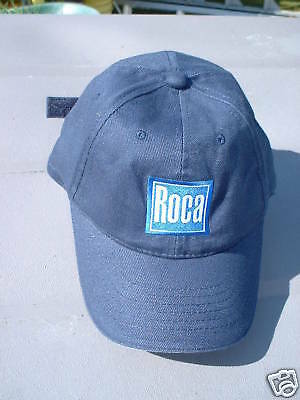 Ball Cap Hat - Royal Canadian Navy Auxiliary 92 (H423)