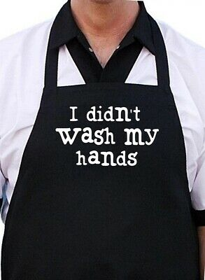 Funny Cooking Aprons Born To Shop Forced To Cook White Apron