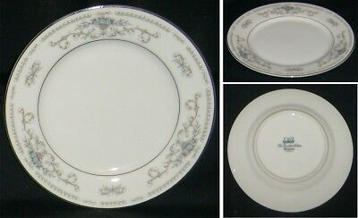 Wade Fine China Of Japan Diane Bread & Butter Plate
