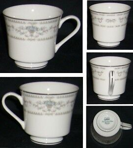 WADE FINE CHINA OF JAPAN DIANE TEA COFFEE CUP