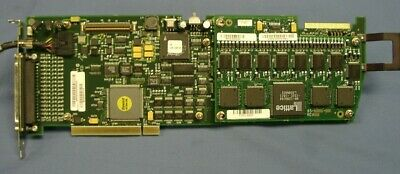 Dialogic MSI/80PCI-Global Eight Port Analog Station Int