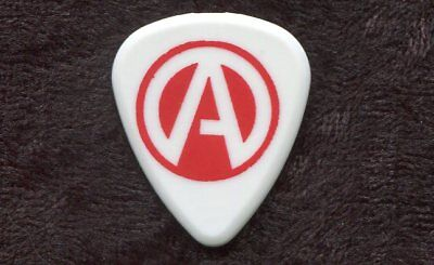 ATREYU 2008 Lead Sails Tour Guitar Pick!!! custom concert stage Pick