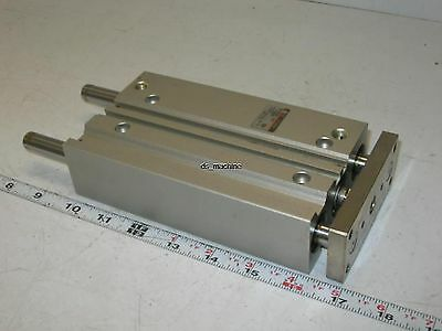 SMC MGPL25-125 Pneumatic Compact Cylinder 125mm Stroke