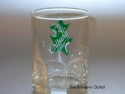 Chilsung Cider  Glass