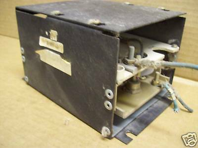 Reliance Power Supply 29289-1R  - Used