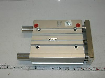 New SMC MGPM50N-125 Pneumatic Cylinder 125mm Stroke