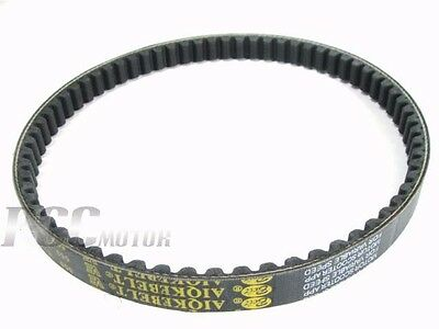 669 18 30 Drive Belt 50cc Scooter Moped Vespa CVT U BT01