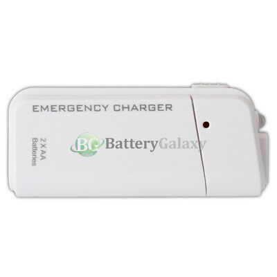 Cell Phone BATTERY for Samsung SGH-a707 Sync+AC Charger