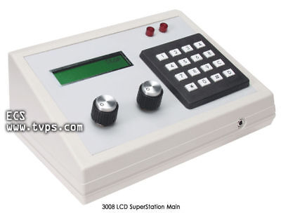 VDI 3008 Hands Free Digital LCD SuperStation