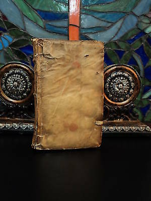 1515 Post-Incunable Silius Italicus PUNICA Punic Wars Rome / Florence Giunta ed