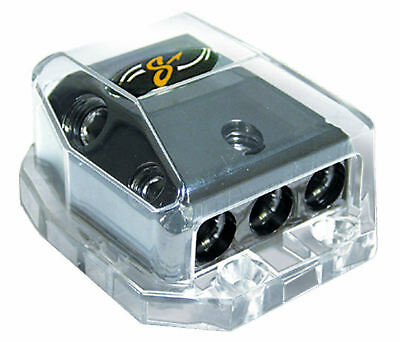 Stinger SXPD48 Expert Distribution Block 2x4ga-3x8ga