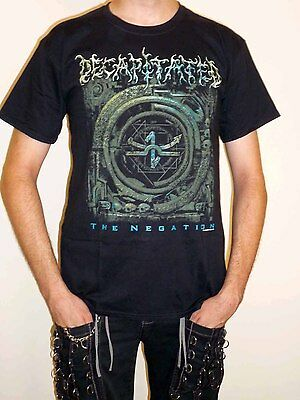"Decapitated ""The Negation"" Tshirt - OFFICIAL"