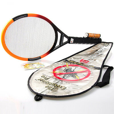 The Executioner PRO Wasp Bug Zapper Insect Fly Swatter