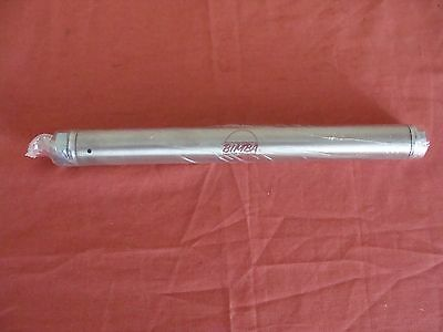 New Old Stock Bimba Stainless Steel Body Air Cylinder Sr-044