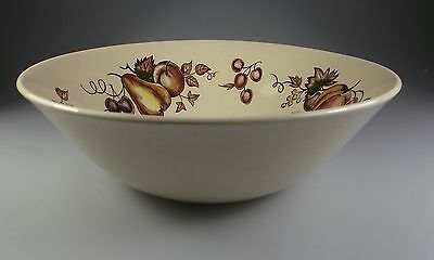 Johnson Brothers Orchard Round Vegetable Bowl